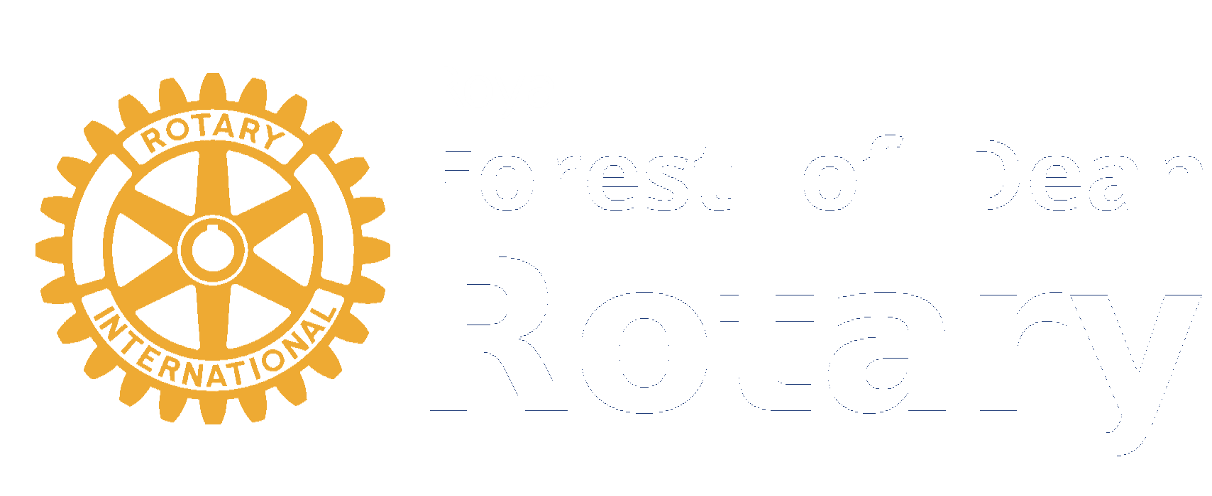 The Rotary Club of the Forest of Dean
